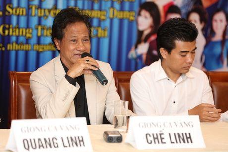 Quang Linh: 'Toi khong so lay vo!' - Anh 6