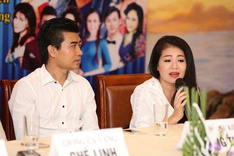 Quang Linh: 'Toi khong so lay vo!' - Anh 7
