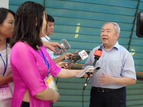 Nhan dan khong chap nhan de can bo co vi pham 'ha canh an toan' - Anh 1