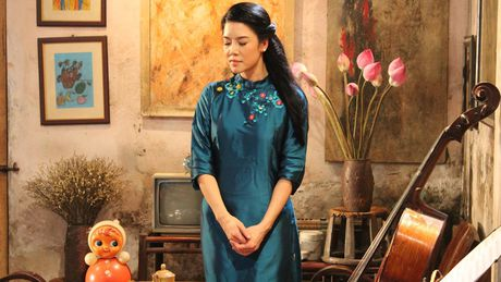 Ca si Thu Phuong: Tha that bai con hon ngoi toan tinh - Anh 1