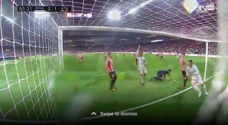 Su that vu Ronaldo to Morata ghi ban trong the viet vi - Anh 1