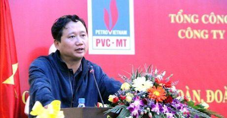 Ong Trinh Xuan Thanh tung duoc quy hoach lam Thu truong Bo Cong thuong - Anh 1