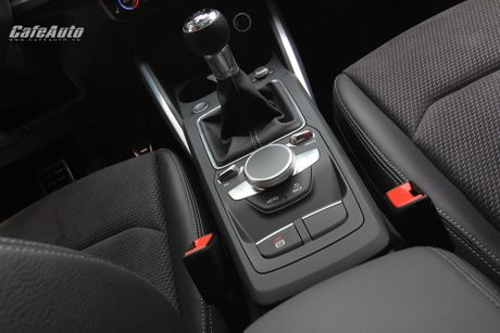 Dien kien SUV Audi Q2 tai Viet Nam - Anh 7