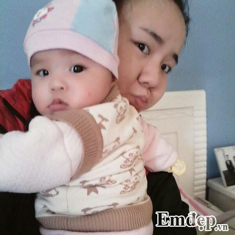 Giam 5kg sau sinh trong 1 thang chi nho chao yen mach - Anh 1