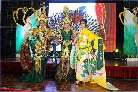 Nam Em vao top thi sinh co thanh tich tot nhat Miss Earth 2016 - Anh 6