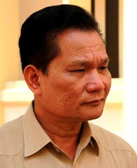 Ong Bui Sy Loi: Tang luong co so chi la giai phap tinh the - Anh 1