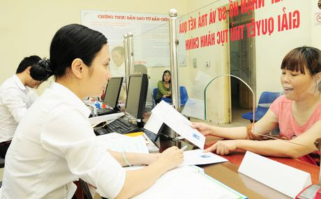 Ong Bui Sy Loi: Tang luong co so chi la giai phap tinh the - Anh 2
