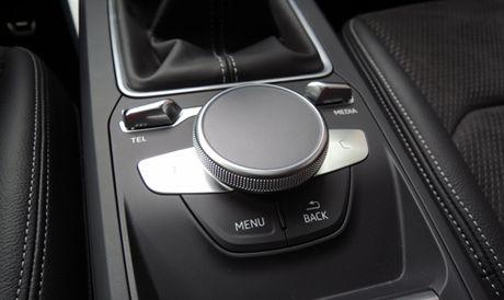 Audi Q2 xuat hien tai Viet Nam - Anh 10