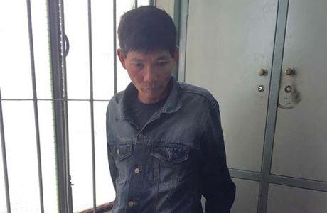 Nghi pham no sung tai ben xe mien Dong la giang ho dat Bac - Anh 1