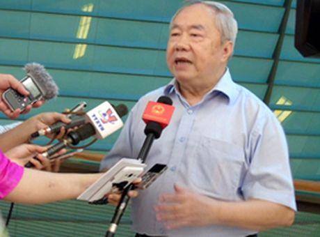 """Can tiep tuc lam ro sai pham cua ong Vu Huy Hoang """"den noi, den chon"""" - Anh 2"""