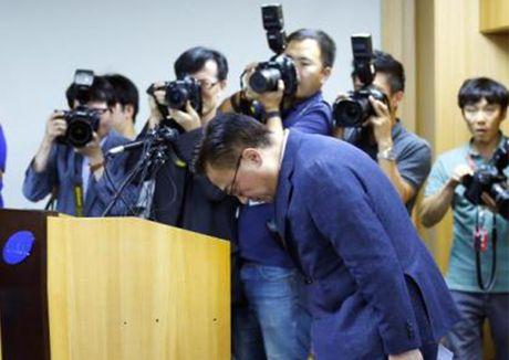 Samsung co the cach chuc 200 quan ly cao cap vi su co Note 7 - Anh 1