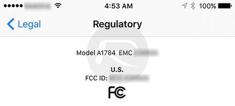 Phan biet iPhone 7 trang bi chip Intel hay Qualcomm - Anh 2