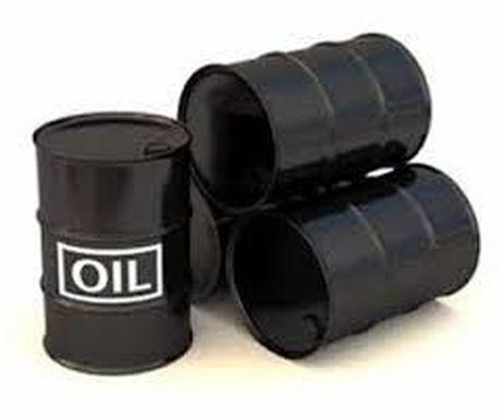 Gia dau giam truoc ke hoach cat giam san luong cua OPEC - Anh 1