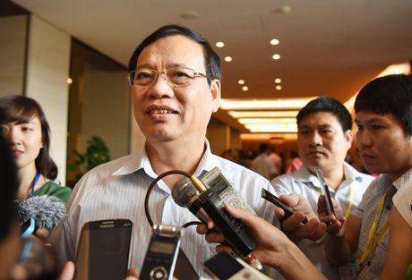 Ong Vu Trong Kim: Phai xu nghiem vi pham cua cuu Bo truong Vu Huy Hoang - Anh 1