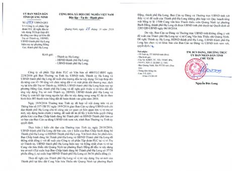 UBND tinh Quang Ninh bac bo de xuat dia diem xay dung tru so moi cua TP Ha Long - Anh 2