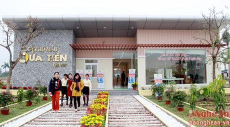 Diem nhan khu do thi moi Cua Tien - Vinh Tan - Anh 6
