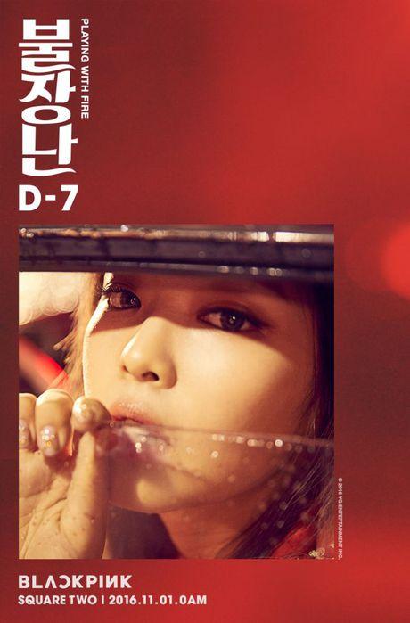 Fan 'sot xinh xich' vi EXO, Black Pink lai tiep tuc cham mat sau dung 2 thang - Anh 3