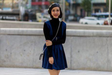 Chiem nguong loat xu huong thoi trang cuc chat tai Seoul Fashion Week - Anh 19