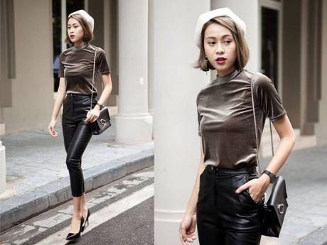 Chiem nguong loat xu huong thoi trang cuc chat tai Seoul Fashion Week - Anh 20