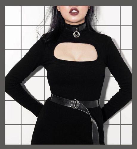 Chiem nguong loat xu huong thoi trang cuc chat tai Seoul Fashion Week - Anh 22