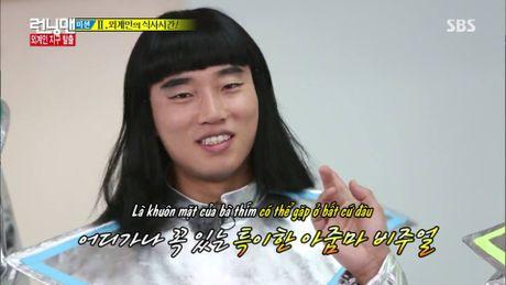 Cu dan mang 'tan nat coi long' khi thanh vien chu chot Kang Gary quyet dinh roi… Running Man - Anh 5