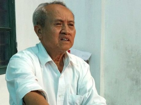 Thai Binh: Hanh trinh 30 nam khieu nai cua 1 thuong binh gia - Anh 1