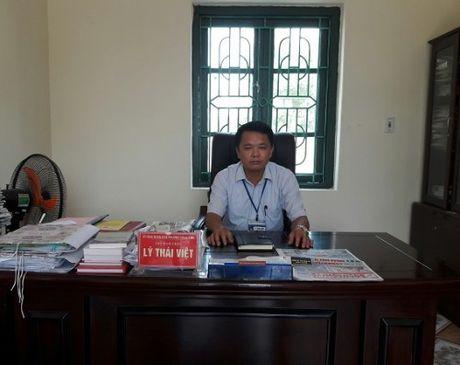 UBND Phuong Dong Tien: Nhung buoc chuyen minh vung chac - Anh 1