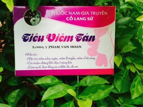 Tieu viem tan – Mot loi chia se, trieu nguoi hanh phuc - Anh 1