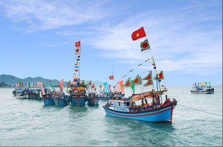 Festival bien Nha Trang 2017: Mo rong vong tay be ban - Anh 3