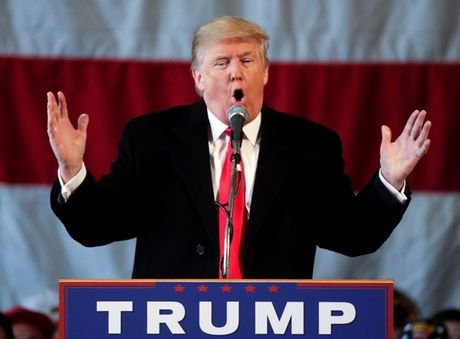 New York Times danh 2 trang cho nhung loi thoa ma cua Donald Trump - Anh 1