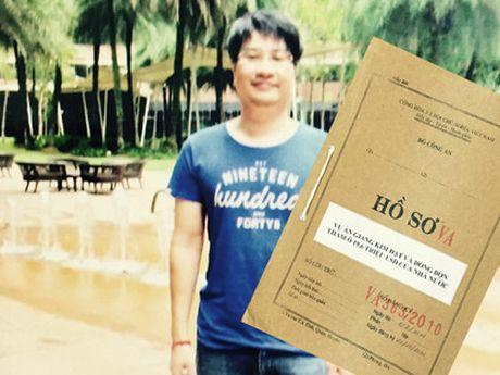 Truy to bo de Giang Kim Dat toi Rua tien - Anh 1