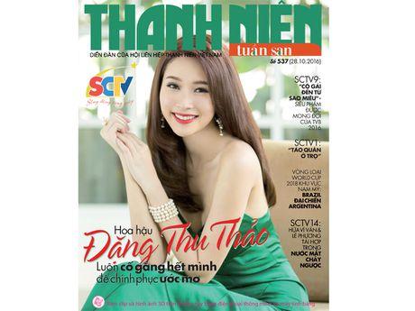 Don doc Thanh Nien Tuan San so 537 - Anh 1