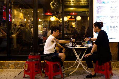 No doanh nghiep ho gia dinh lam ton hai kinh te Han Quoc - Anh 1