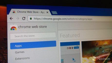 Google go bo han che voi nguoi dan Cuba - Anh 1