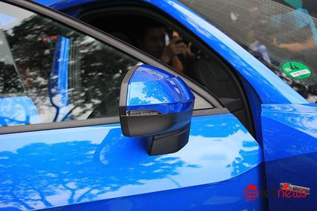 Can canh xe sang Audi Q2 vua ra mat tai Viet Nam - Anh 15