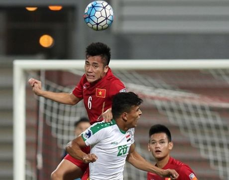 Thieu sao U19 Viet Nam, PVF thua tran o giai U21 quoc gia - Anh 1