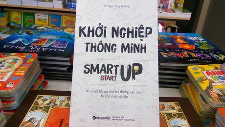 Nhung cuon sach chap canh giac mo khoi nghiep - Anh 1