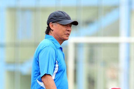 Nhieu cau thu U19 tiep can trinh do Tuan Anh, Xuan Truong - Anh 1