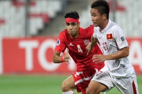 Nhieu cau thu U19 tiep can trinh do Tuan Anh, Xuan Truong - Anh 2