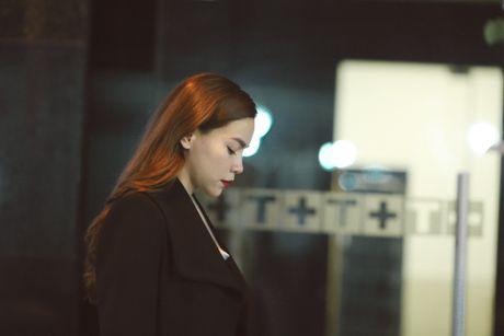 Ho Ngoc Ha chuan bi 12 bo canh hang hieu dong phim ca nhac - Anh 3