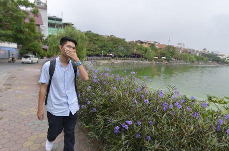 Ho Van Quan boc mui hoi thoi - Anh 14