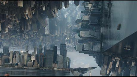 Doctor Strange: Ga nguoi pham so huu quyen nang phu thuy - Anh 4