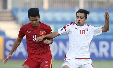 U19 Viet Nam vang tien dao tru cot khi gap Nhat Ban - Anh 1