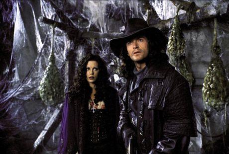 Phim 'Van Helsing' moi co lien quan toi 'Xac uop Ai Cap' - Anh 2