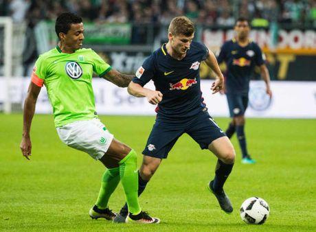 RB Leipzig giam dap truyen thong de thanh Leicester cua Duc - Anh 2