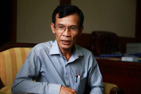 Vu xa sung o Dak Nong: Cong ty Long Son tu phat san ui vuon - Anh 2
