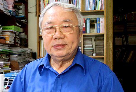 Ong Vu Mao: Ve huu ma con de lai hau qua van phai xu ly - Anh 1
