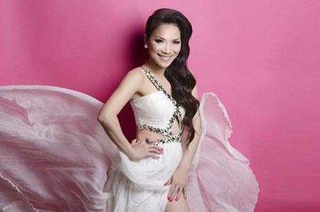 Nguyen Hong Nhung tai ngo Quang Ha trong liveshow rieng - Anh 3