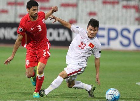 U19 Viet Nam duoc 'bon thuc' cho VCK U20 the gioi - Anh 1