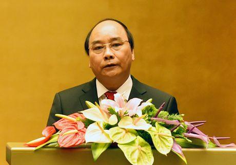 Khai mac Dien dan kinh te the gioi ve khu vuc Mekong - Anh 1